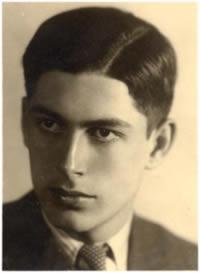 Gideon Klein, composer